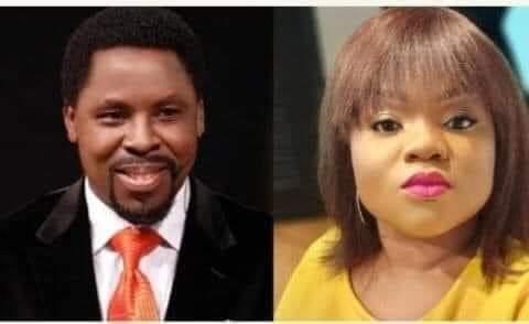 Sandra Ezekwesili: 'Prophet TB Joshua Did Much Damage, His Ministry Was Toxic.