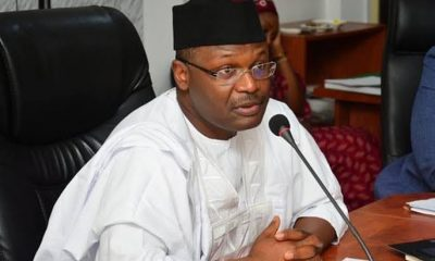 BREAKING: INEC Creates Additional 56,872 Polling Units Ahead Of 2023 General Election