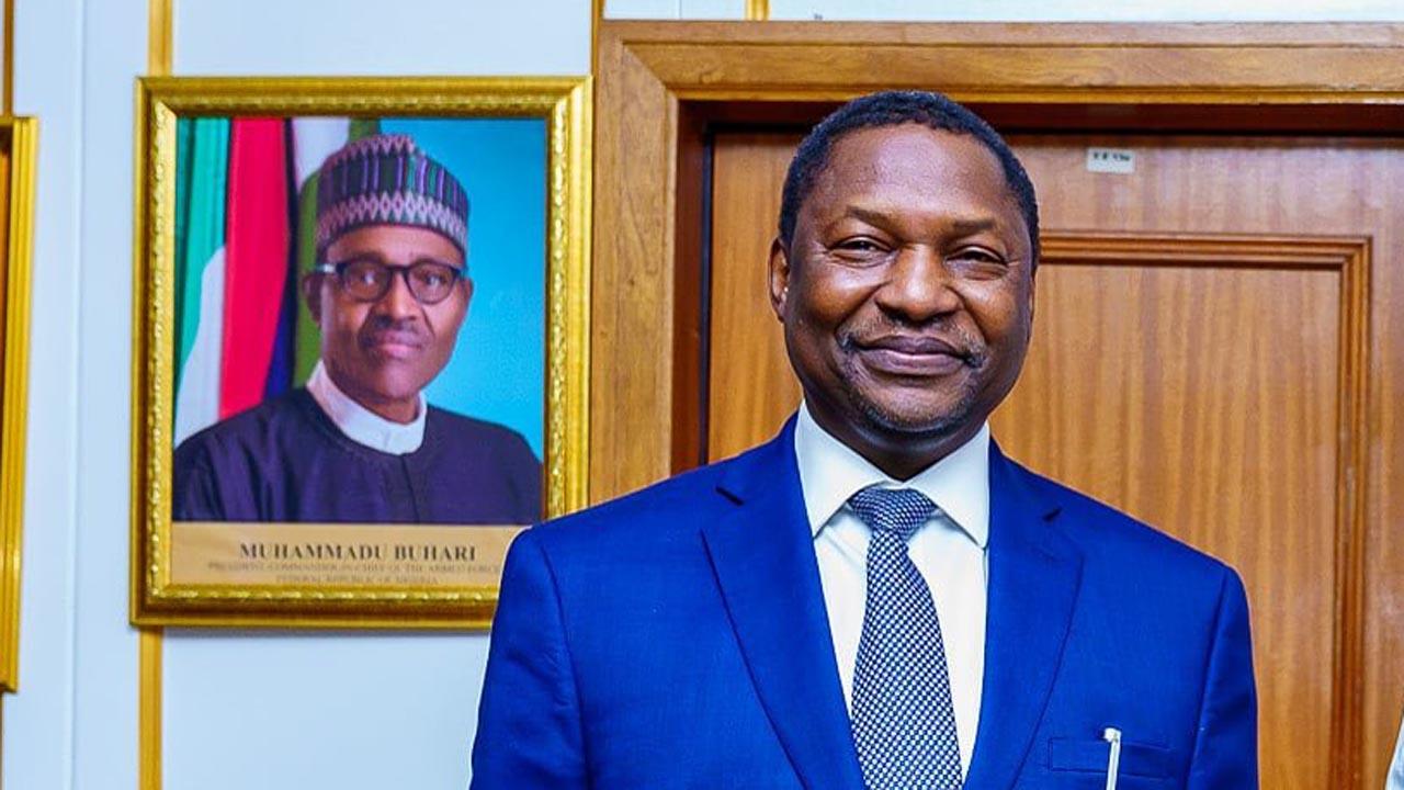 Twitter Suspension: Despite Threatening Nigerians, Malami Uses VPN, Malami Uses VPN