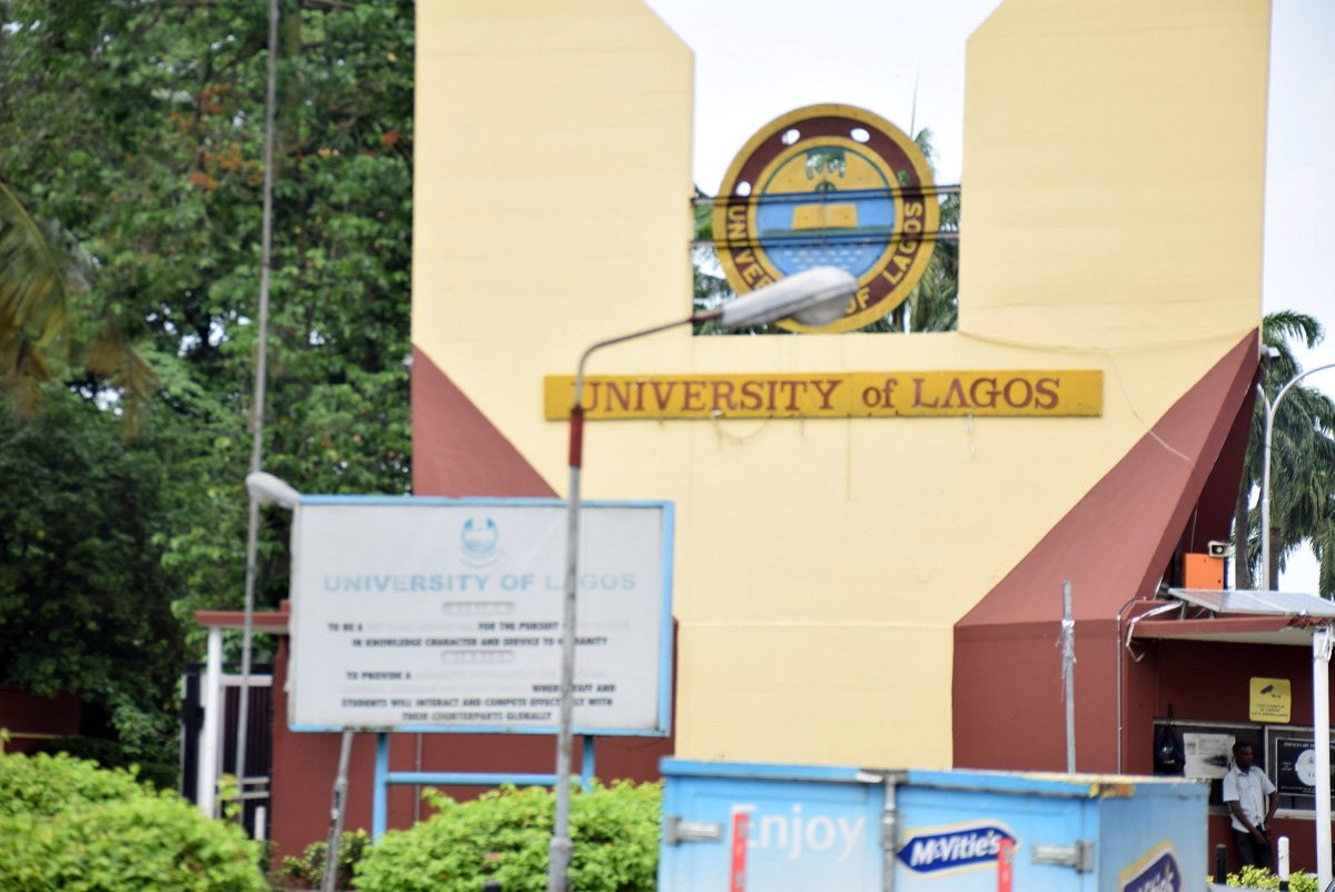 71-year-old woman bags PhD From UNILAG