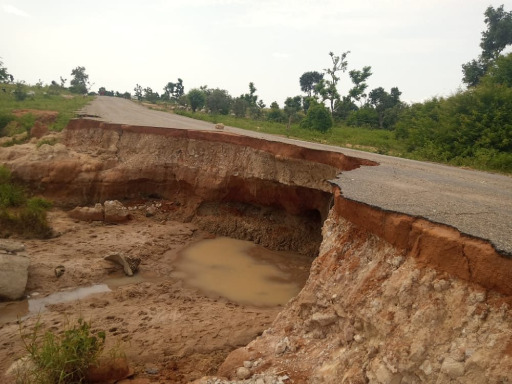 NEDC moves to rehabilitate 84km Bauchi-Gombe road with N32bn