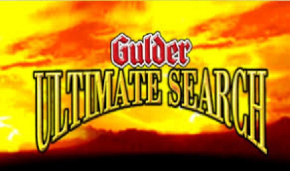 Gulder Ultimate Search 2021 Is Back, All You Should Know