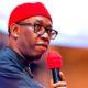 Gov Okowa Imposes Curfew On Delta Community Over Killing Of Community Leader