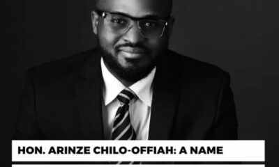 Hon. Chilo-Offiah: The Man Behind Enugu SMEs Success Story