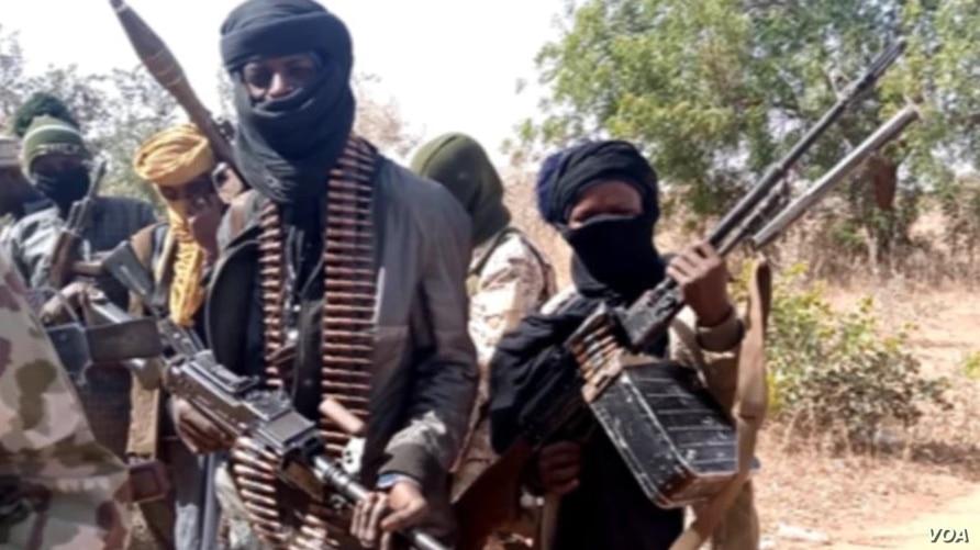 Bandits Kill Soldiers On Duty, Set All Prisoners Free In Kogi Prisons