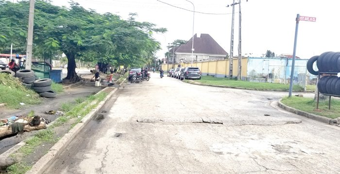 Sex worker slits Lagos trader's stomach with blade, victim dies