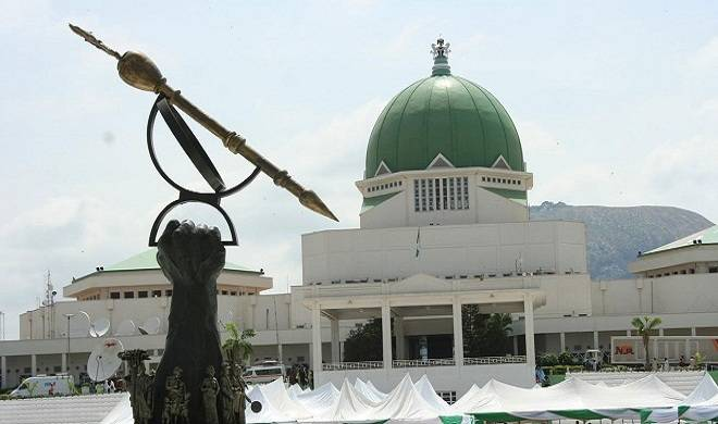 FG Transmits Bills On Arms Control, Explosives To NASS