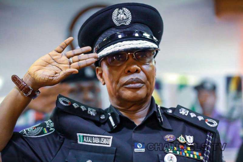 IGP: How to end kidnapping, effectively tackle crimes in Nigeria
