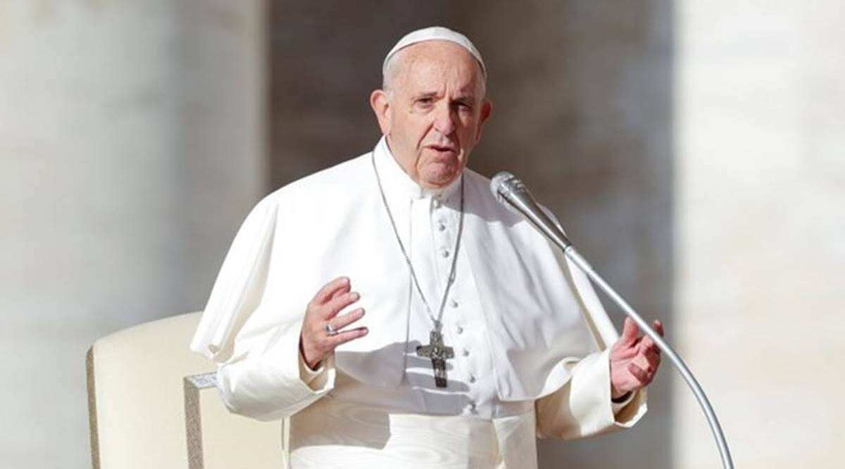 Stop the senseless killings in Nigeria - Pope Francis tells Buhari