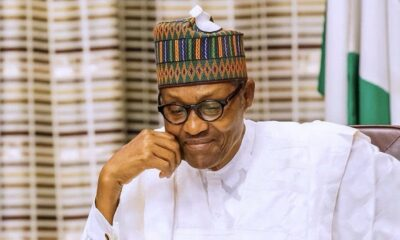 Buhari Seeks Senate Approval To Borrow Fresh €710m