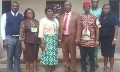 ANSPOLY Holds International Conference, as UNIZIK VC Describes Those Who Rig Elections as Political Illiterates