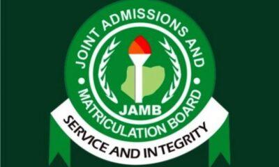 JAMB 2021 Top 10 Best Students