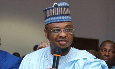 How FG Intends Fighting Insecurity With 5G Network
