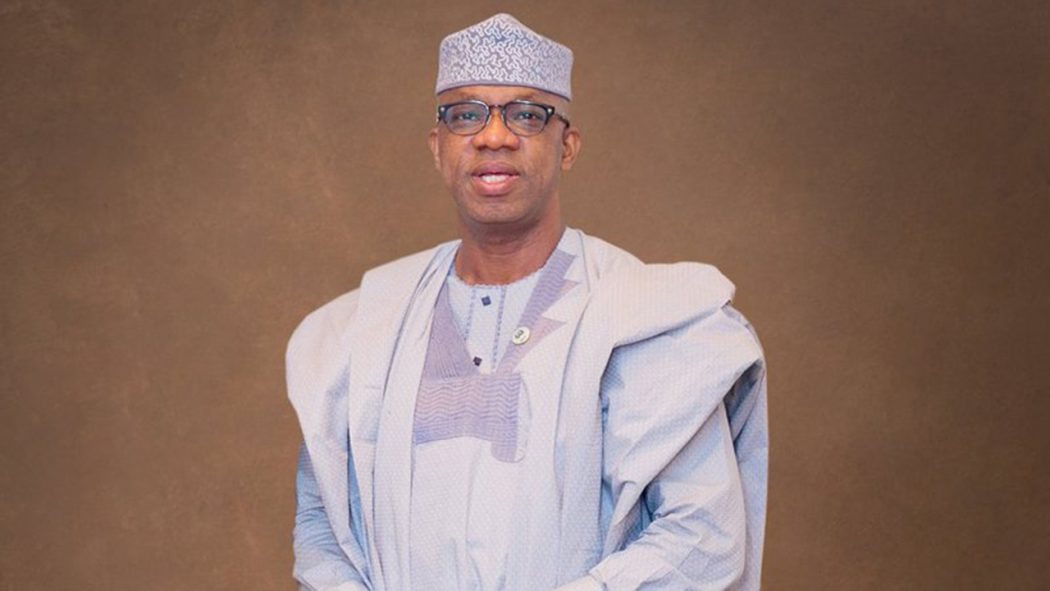 Only Senseless Governor Will Borrow To Pay Salaries - PDP Tackles Abiodun