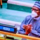 UNGA: Boko Haram Still Functional in Nigeria But Too Weak Now - Buhari Tells World Leaders
