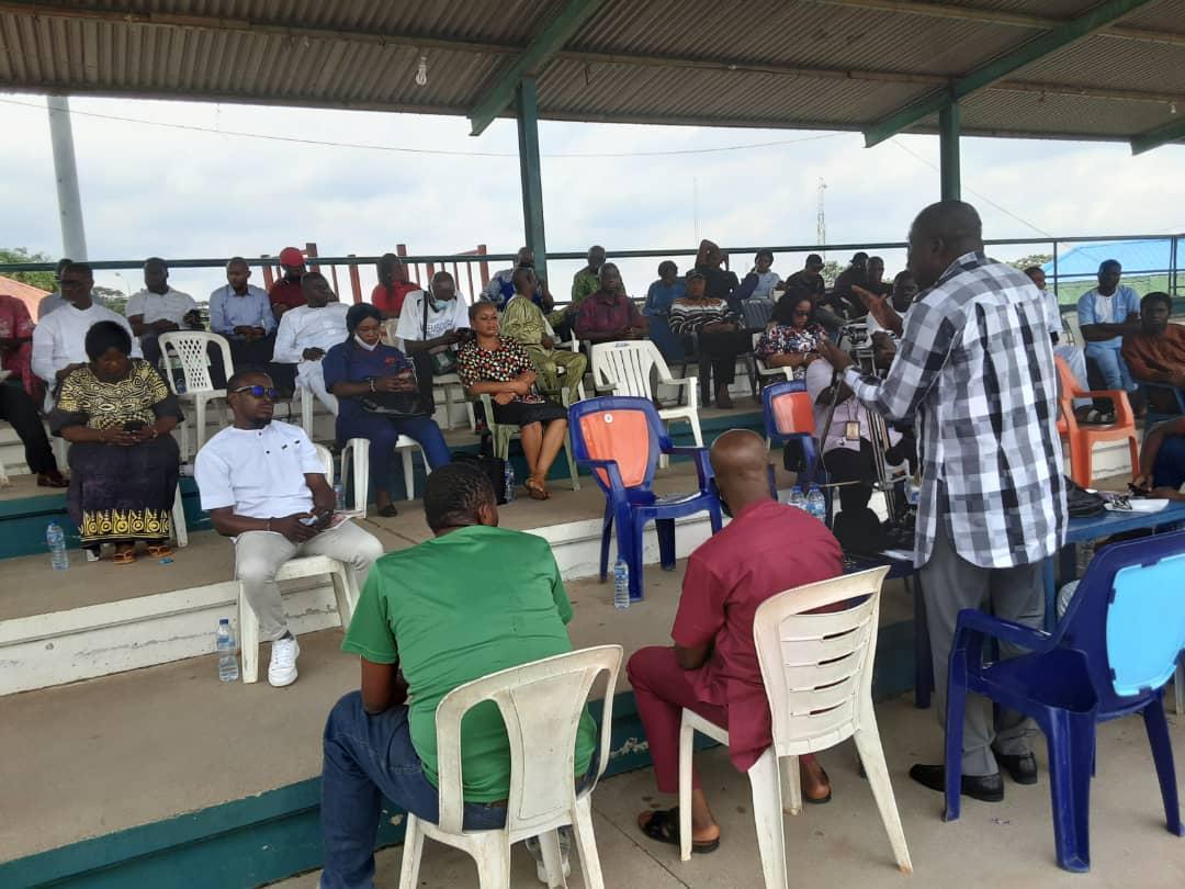 SWAN Reveals Why Isuguzo-led NUJ Wants To Ground Sports Writing