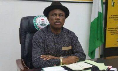 Gov Obiano Records Milestone As Anambra Becomes Oil Producing State