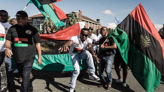 Anyone Caught Enforcing Sit-At-Home, In The Name Of IPOB Will Be Treated As A Traitor - IPOB