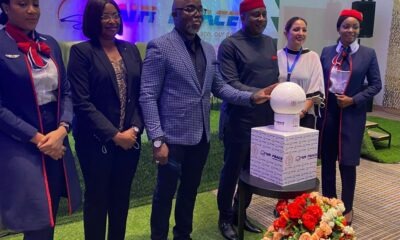 Air Peace Becomes Official Sponsor Of Nigerian National Teams