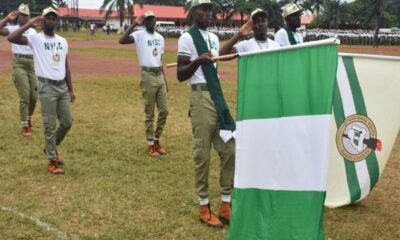 NYSC To Commence Annual Zonal Sports, Cultural Festivals