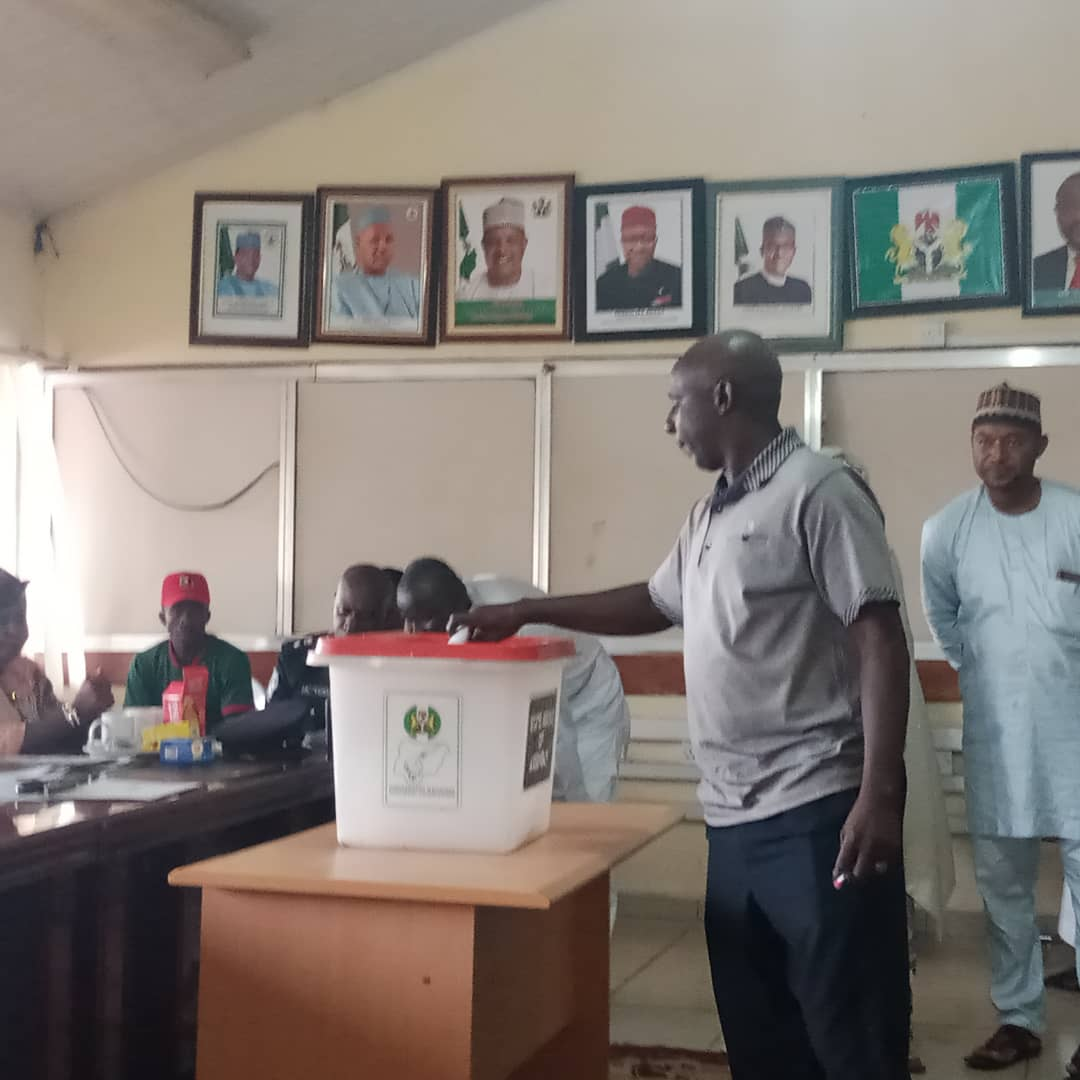 North West: Dr Are, Aminu Bizi, Others To Represent Zone On Sports Federations Boards