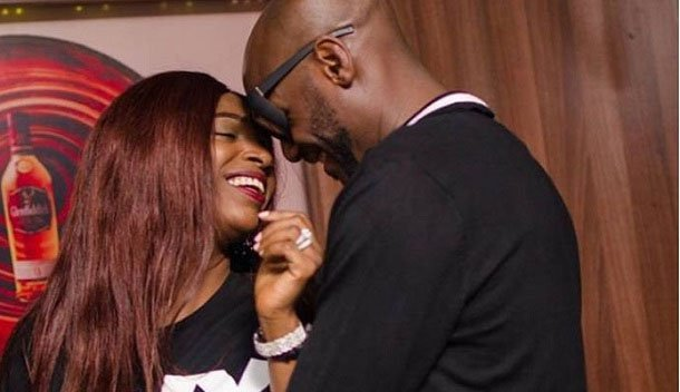 Alleged infidelity: 'No one is perfect', Tuface breaks silence on Annie Idibia outburst