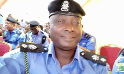 Senior Police Officer Attacked, Killed During Raid Of Criminal Hideouts In Lagos