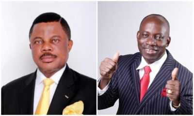 Anambra Guber: Anambra State's Finest Hours