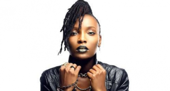 DJ Switch Denies Claims Says She never sought asylum in Canada