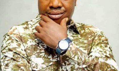 Birth Anniversary: Oasis Magazine Publisher Congratulates Delta NUJ Chairman