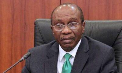 N500Billion Saga: Northern Group Demands Resignation Of CBN Governor