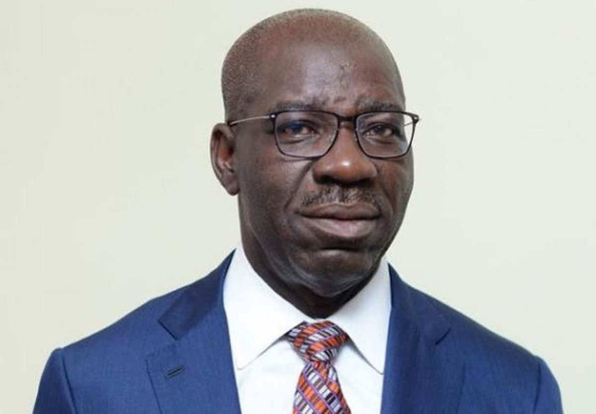 Court nullifies 2019 removal of council chairman by Governor Obaseki in Edo