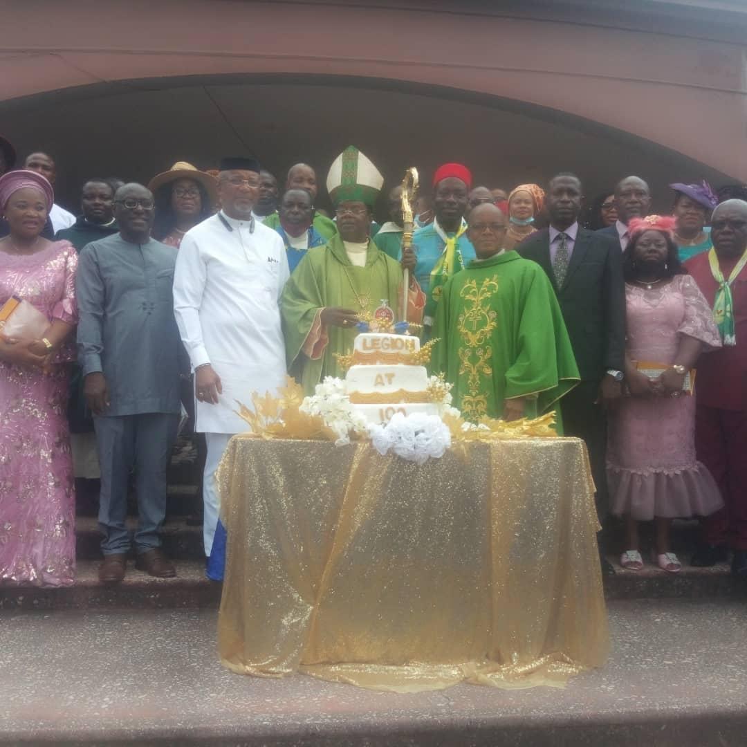 61st Independence Anniversary Celebration: Nigeria Can Still Be Remedied - Bishop Ezeokafor