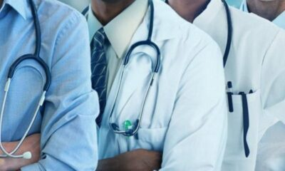 Strike: Doctors not paid were illegally employed, We're not owing doctors - FG
