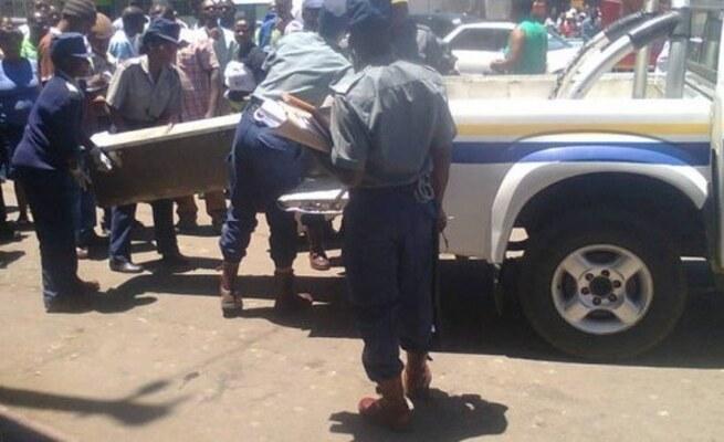 16-Year-Old Girl Beaten To Death For Having 6 Boyfriends In Zimbabwe