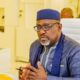 Okorocha: Those Blackmailing Me For Leading Igbos To APC Now Beneficiaries