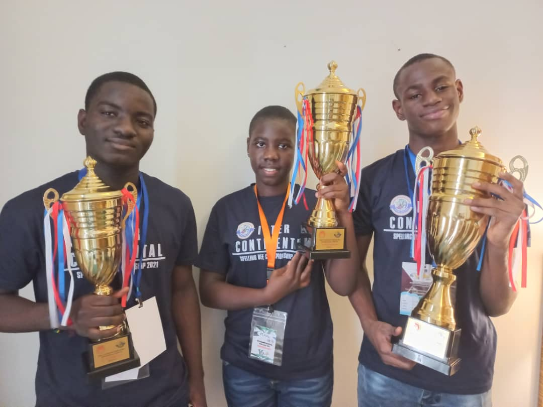 Bee Spelling Competition: Nigeria Wins Big