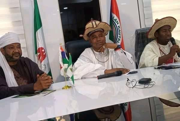 'Herdsmen not ready' – Miyetti Allah reacts as Lagos prepares to ban open grazing
