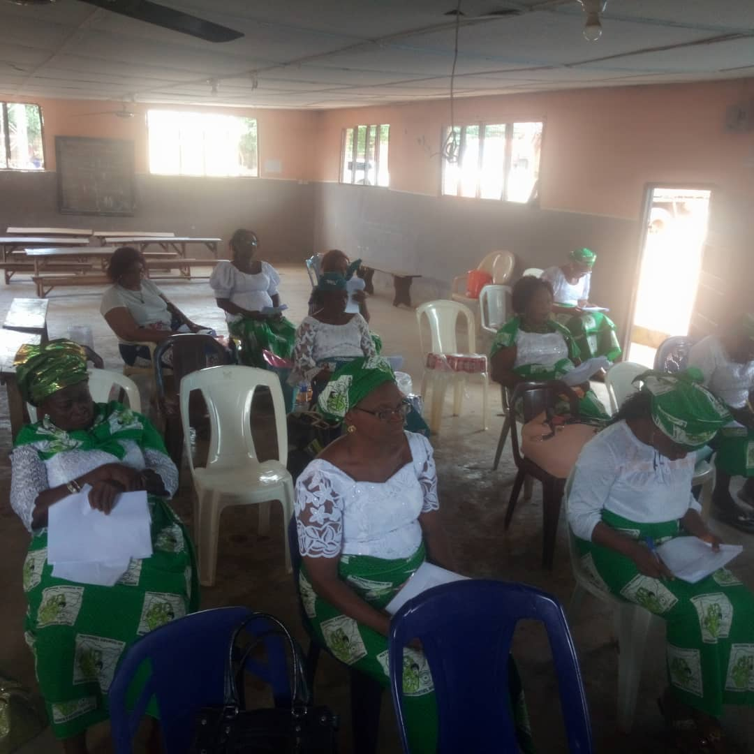 NCWS Holds One-Day Awareness Seminar in Awka