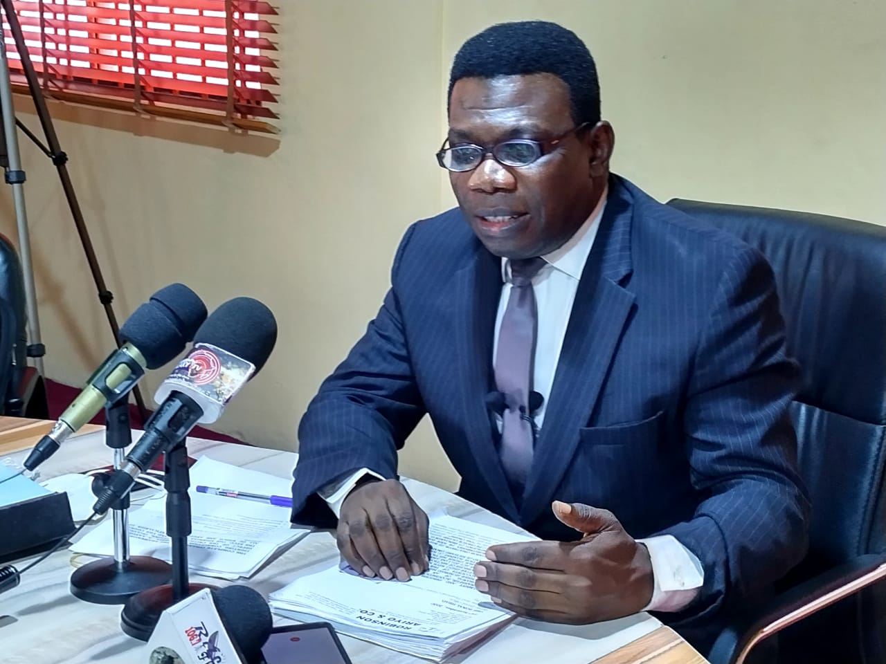 Legal Practitioner Appeals To Buhari, Okowa, Malami To Help Recover Missing N300M Meant For Itsekiri Development
