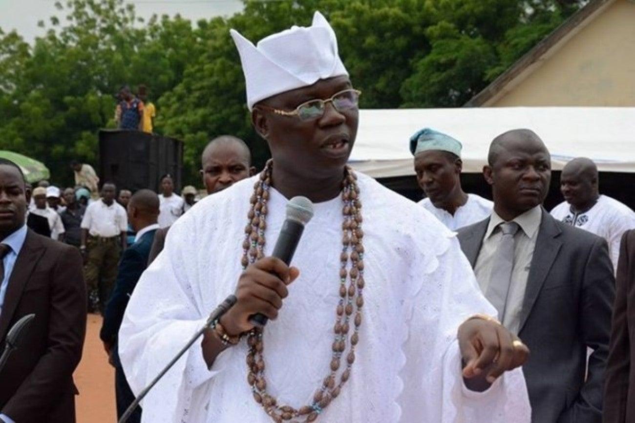 Despite Nigeria Oil Wealth, They Borrow To Survive - Gani Adam