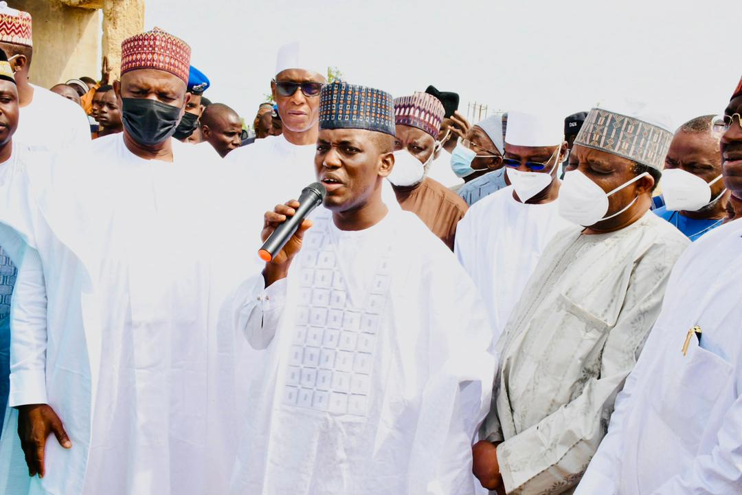 NEDC constructs international cattle market in Bauchi as stray Cows kills 10 persons in Soro cattle market