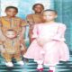 Tears as family buries four children who died after Suya meal