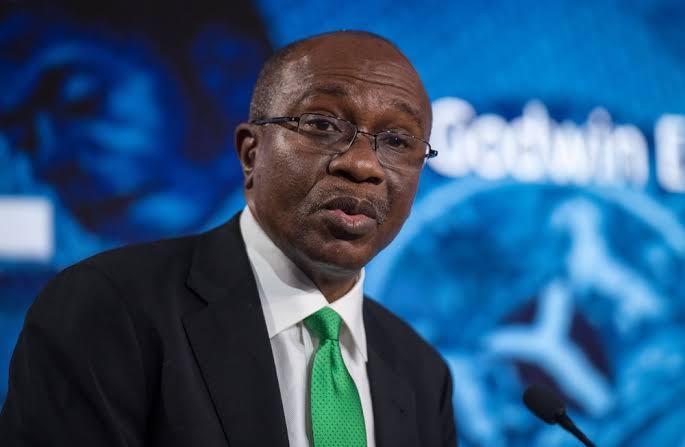 Emefiele: What Buhari Govt Needs To Address Nigeria's Infrastructure Deficit