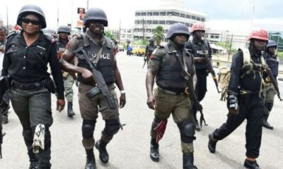 How Parents Jointly Murdered, Buried 20-Year-Old Son In Imo State
