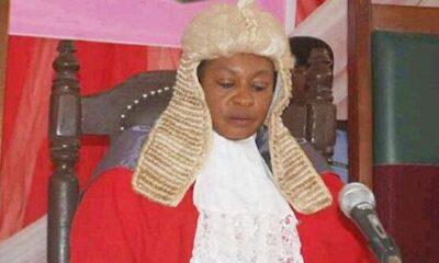 Bauchi C J Grants 11 Inmates Freedom in Bauchi, Cautions Sharia Judges on Sentencing Suspects of Minor Offenses