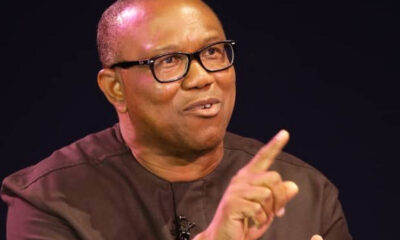 Age Limits For The Presidential Aspirants Should not Be…- Obi