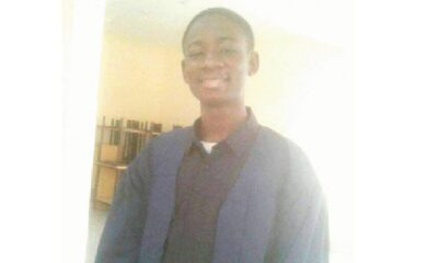 Caleb varsity student disappears after cult threat, father, CP tackle school