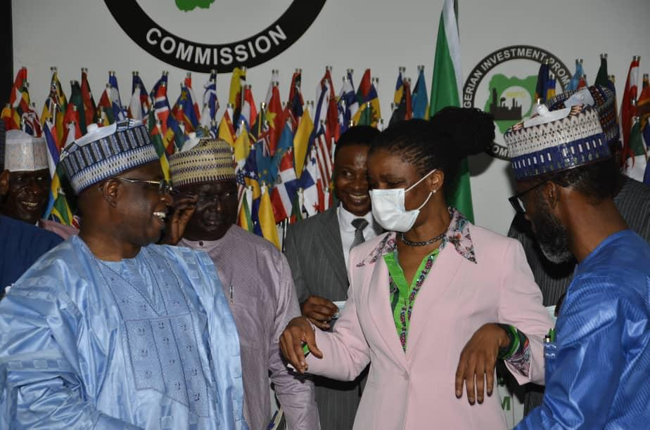 Gombe Seeks Partnership With NIPC On Technical Support, Investment Drive