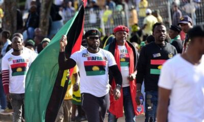 IPOB Dares Obiano To Take The Lead In Breaking The Sit-At-Home Order